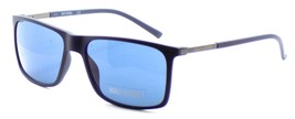 Harley Davidson HD0910X 91V Men's Sunglasses Blue 57-17-140 Blue Lens + CASE - $42.31