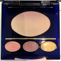 New Estee Lauder All-Over Face Powder Go Pout Lipstick Pink Parfait Shimmer 161 - $24.95
