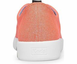 Keds WF58211 Women's Studio Leap Coral Shoes, 6 Med image 5