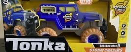 Basic Fun Tonka - Mega Machines Storm Chasers L&ampS Tornado Rescue Toys Games - $39.59