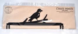 Classique Motifs 45.7cm Oiseau sur une Branche En-Tête - $19.83