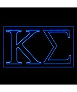 150084B kappa Sigma Fraternal Greek Fraternity overseas Display LED Ligh... - $18.00