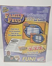 Family Feud 5th Editiion Board game... Brand New!!! image 2