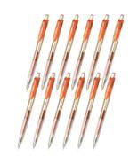 Pilot 2020 Super Grip 0.5mm Mechanical Pencil (12pcs), Orange, HFGP-20N - $37.99