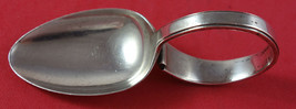 """Modern Classic By Lunt Sterling Silver Baby Spoon Bent 3 1/2"""" - $69.00"""