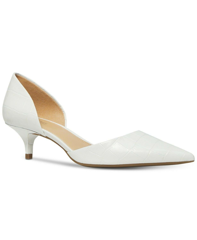 MICHAEL Michael Kors Alba Flex Kitten Heels Shoes