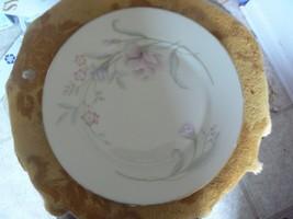 Lenox Heiress dinner plate 8 available - $12.03