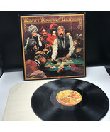 KENNY ROGERS The Gambler vintage record lp 1978 united artists country m... - $23.76