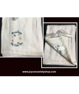 """PRECIOUS AS CAN BE Super Soft Baby Blanket Beige 39"""" x 31"""" - $8.99"""
