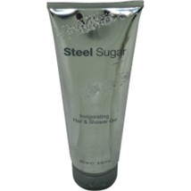STEEL SUGAR by Aquolina - Type: Bath & Body - $20.57