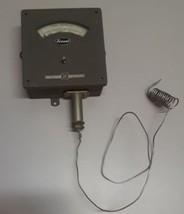 Fenwal 541 Control Guage Decor module system art vintage industrial part... - $19.79