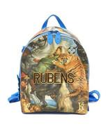 LOUIS VUITTON Palm Springs Rubens Backpack Tiger Bag LV NEW - $4,207.50