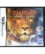 Chronicles of Narnia: The Lion, the Witch, and the Wardrobe (Nintendo DS... - $9.89
