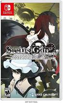 STEINS;GATE ELITE - Nintendo Switch [video game] - $94.92