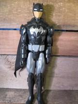 """DC Justice League Action 12"""" Batman - $4.94"""