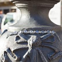 """8"""" Rainbow Moonstone Bracelet image 3"""