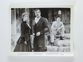Ronald Reagan John Payne Rhonda Fleming 8x10 Still Photo Tennessee's Par... - $39.55