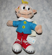 "Kellogg's Rice Krispies Crackle Doll  2002 9.5"" - $9.89"