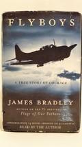 Time Warner Audio Books James Bradly Flyboys - $9.40