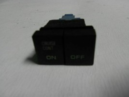 CRUISE CONTROL SWITCH 90 Infiniti M30 R154544 - $13.56