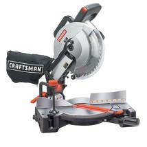Craftsman 10 Inch Compound Miter Saw - $255.01