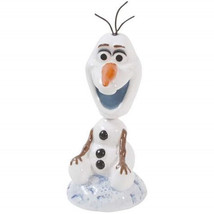 Walt Disney's Frozen Movie Olaf Figure Bobble Head Figurine NEW UNUSED B... - $19.84