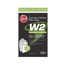 Hoover WindTunnel 2 Replacement HEPA Bags 2-Pack New - $21.77
