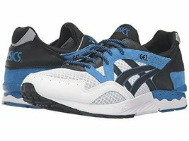 ASICS Tiger Gel-Lyte V Classic Blue/Black Shoes - $99.99