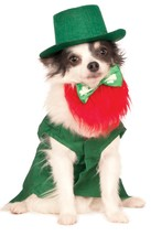 Rubie's Leprechaun Pet Costume, Medium - $34.41