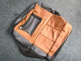 Please help Unidentified OEM GM Rear Back Seat Cushion Cover 95083245 - $79.19