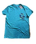 Psycho Bunny Mens Crewneck Lounge T Shirt Size M Medium - New - $16.15