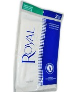 Royal Type A Metal Upright Vacuum Cleaner Bags RO-088147 - $6.26