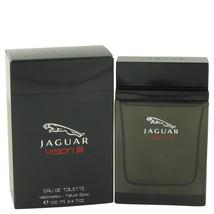 Jaguar Vision Iii By Jaguar For Men 3.4 oz EDT Spray - $18.94