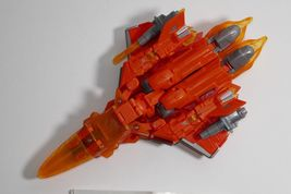 Hasbro Transformers Marvel Legends Crossovers Human Touch Action Figure image 6