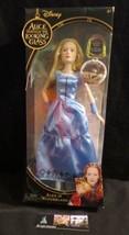"Alice Through the Looking glass 12"" doll Disney Jakks Pacific - $37.46"