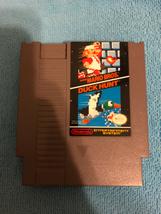 Nintendo NES Super Mario Bros / Duck Hunt Game Cartridge  - $14.95