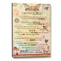 Demdaco Kelly Rae Roberts Motherhood Manifesto ... - $111.08