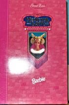 Barbie - Vintage Medieval Lady Barbie Doll Great Eras Collection Special... - $40.00