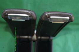 00-03 Audi A8 A8L Armrest Arm Rest Compartment Center Split Console Assembly image 6