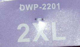 Dodo Wine Drawstring Jogging Pants Size 2 Extra Large DWP 2201 image 6