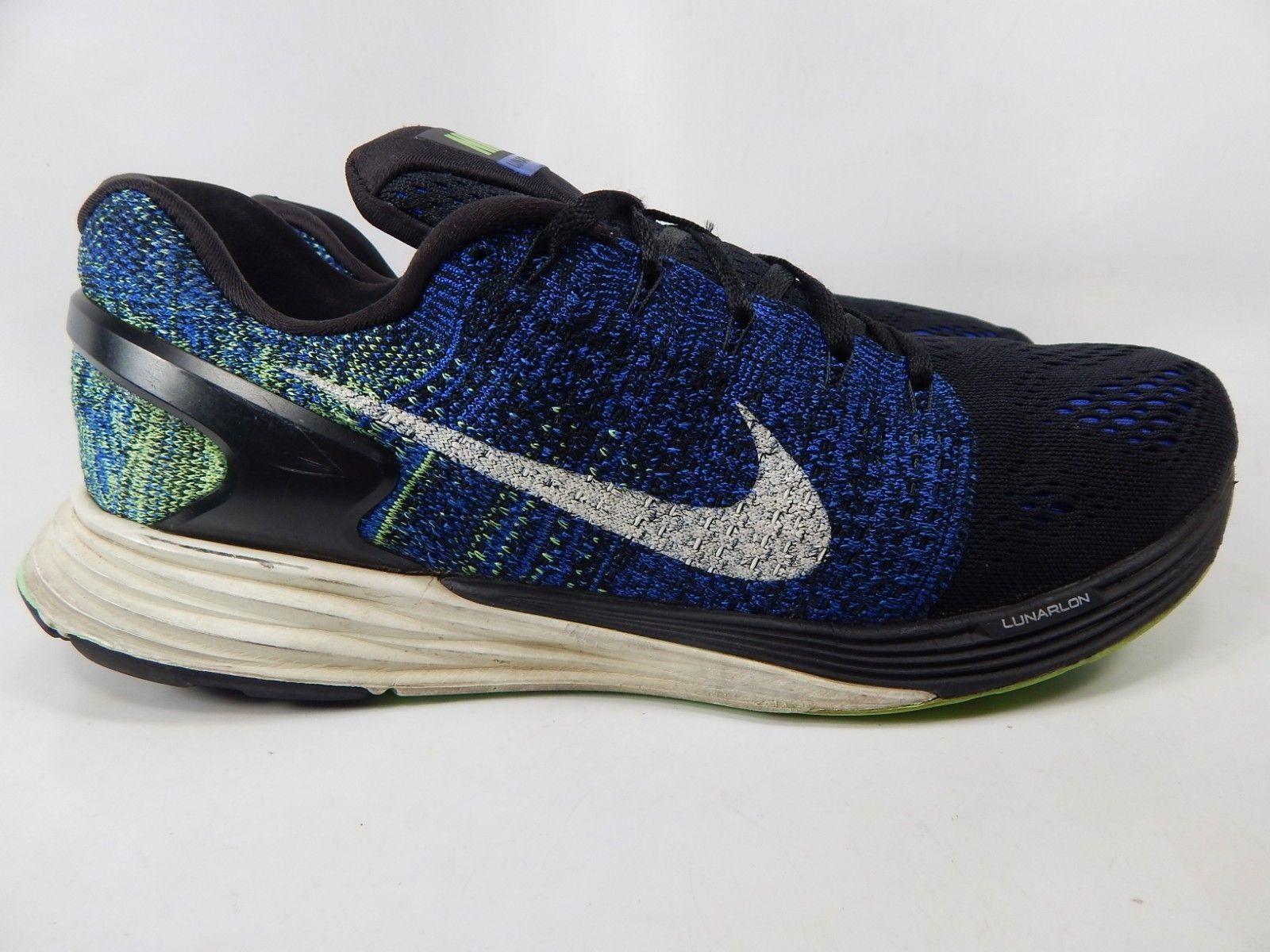separation shoes 34c62 e0226 Nike Lunarglide 7 Size 13 M (D) EU 47.5 Mens and 50 similar items