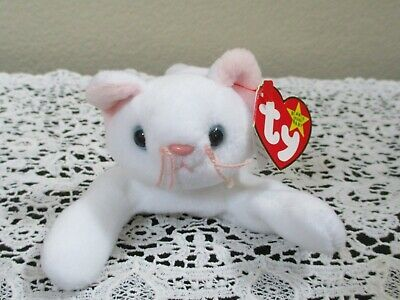 Primary image for Ty Beanie Baby Flip 4th Generation Hang Tag PVC Filled  1995