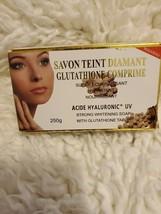 Savon Teint Diamant Glutathione Comprime - $24.75