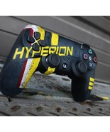Borderlands Hyperion PS4 Dual Shock 4 Wireless Controller Sony Playstati... - $299.99