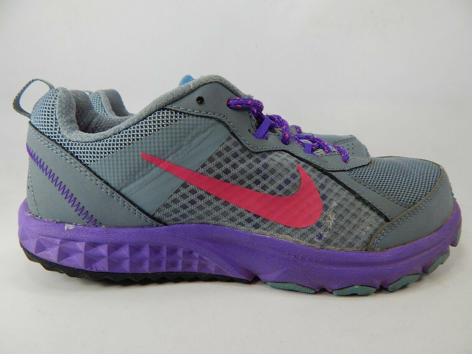 f18570b4edb1a Nike Wild Trail Size 9 M (B) EU 40.5 Women s and 50 similar items