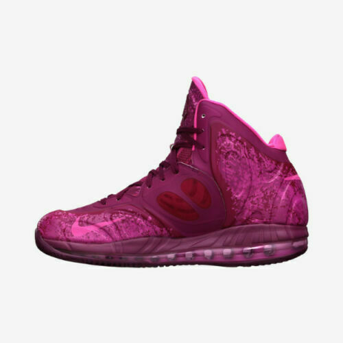 NEW Nike Mens Air Max Hyperposite Basketball Shoes Retail $225 image 9