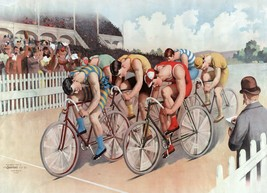 9485.Decoration Poster.Room Wall art.Home decor.Bicycle race.sport Bike ... - $11.29+