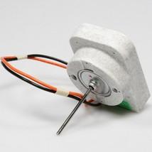 WR60X10257 GE Refrigerator evaporator fan motor - $74.69