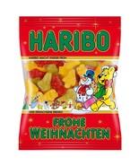 Haribo -Frohe Weihnachten Gummy Candy 200g - $4.54