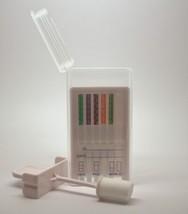 4 Panel Saliva Drug Test - Stat Swab - Drug Tests THC COC OPI MAMP - $8.24
